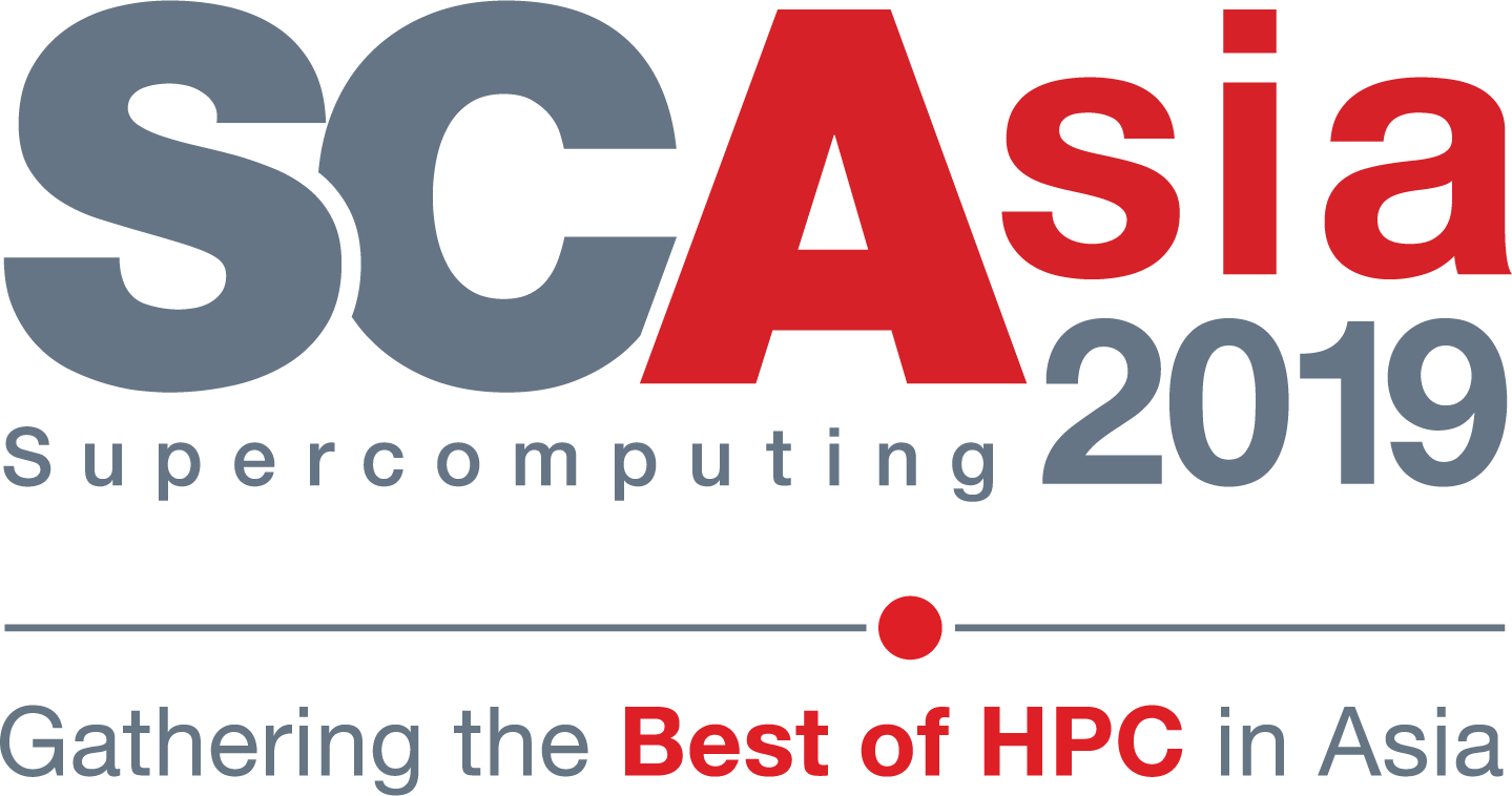 Supercomputing Asia 2019イメージ画像