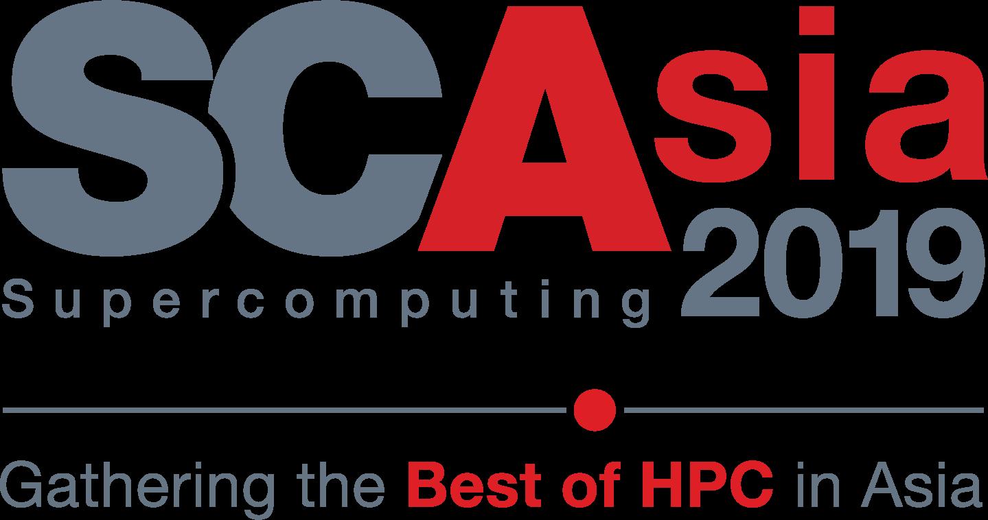 Supercomputing Asia 2019イメージ画像